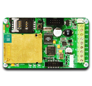 CS 47 LINK-BD GPRS BACKUP UNIT BOARD