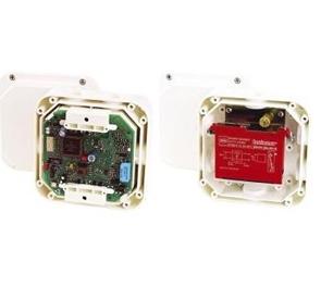 DCA1192 Giriş Çıkış Modülü ile SB3 Güvenlik Bariyeri