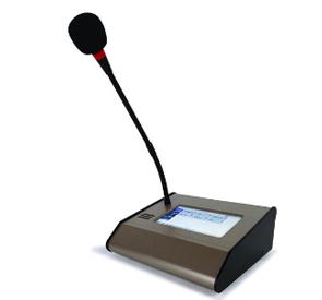 ESCO serisi TCP/IP tabanlı audio encoder