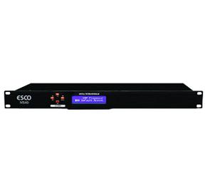 ESCO serisi TCP/IP tabanlı audio streamer