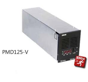 PMD125-V Modüler Amplifikatör