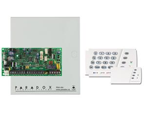 Paradox SP5500