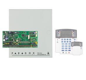 Paradox SP6000
