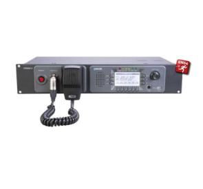Paso CR8506 V 6 Zonlu Kompakt Anons Sistemi