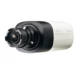 SAMSUNG SNB-9000P 4K UHD&12Megapixel Network Kamera