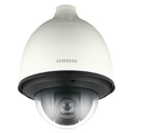 SAMSUNG SNP-6321HP 2 Megapixel Full HD 32x,IP66 Network PTZ Dome Kamera