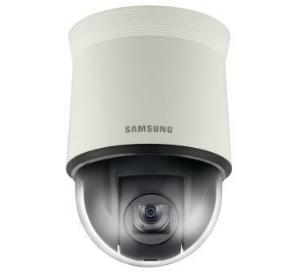 SAMSUNG SNP-6321P 2Megapixel Full HD 32x Network PTZ Dome Kamera